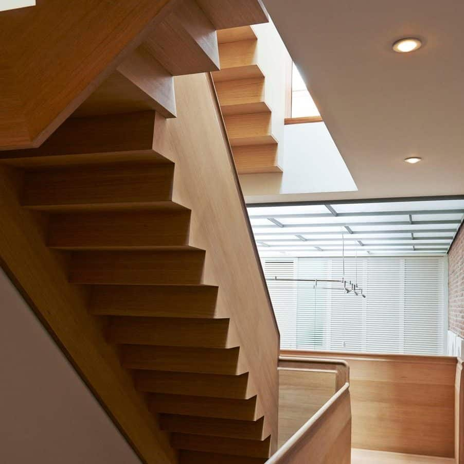Hardwood Design Inc. | Specializing In The Fine Art Of Stair ...