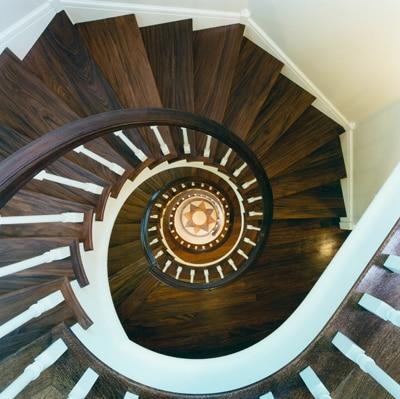 Spiral Stair #211