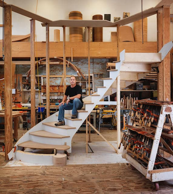 Press | Hardwood Design Inc  | Specializing in the fine art